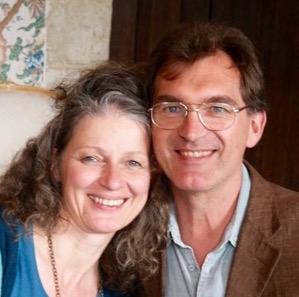 Melanie Und Edgar Van Der Giessen Fühlende Räume